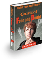 Control Fear And Doubt In 2021
