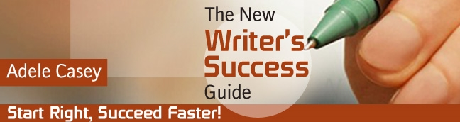 The New Writer´s Success Guide For 2021
