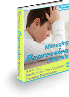 Managing Depression Naturally In 2021