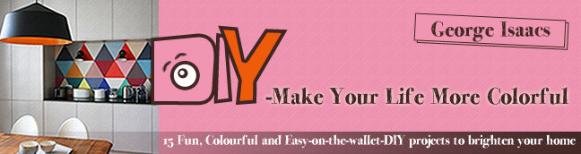 DIY - Make Your Life More Colourful In 2021