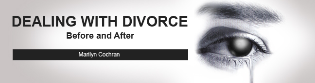 Dealing With Divorce In 2021