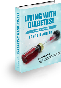 Live With Diabetes In 2021