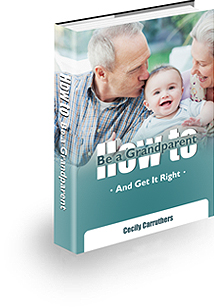 How to Be a Grandparent