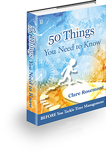 50+ Things You Need to Know