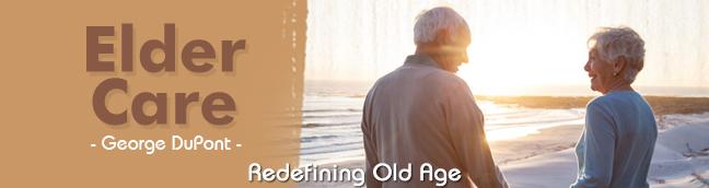 Elder Care In 2021