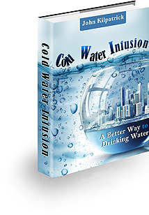 Introduction to Cold Water Fusion In 2021