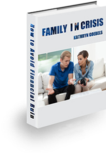 Family in Crisis How to Avoid Financial Ruin