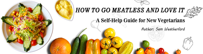 How to Go Meatless and Love It In 2021!