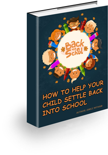 How to Help Your Child Settle Back into School In 2021