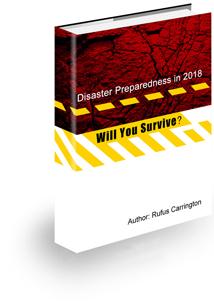Will You Survive? Disaster Preparedness in 2018