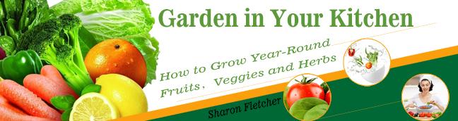 Garden In Your Kitchen