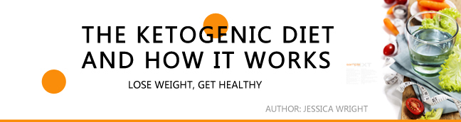 The Ketogenic Diet and How It works!