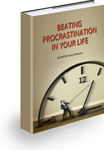 How To Beat Procrastination in 2021