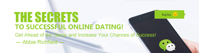 The Secrets to Successful Online Dating!