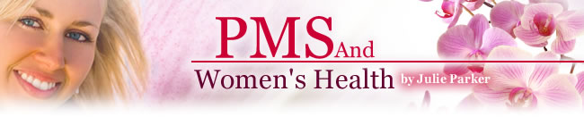 PMS and Women's Health In 2021