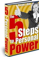 The 5 Steps to Personal Power In 2021