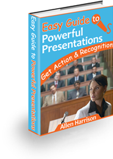 Easy Guide to Powerful Presentations!
