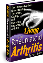 Living with Rheumatoid Arthritis In 2021