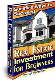 Real Estate Investment for Beginners In 2021