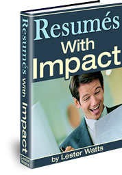 How To Write Resumes With Impact In 2021