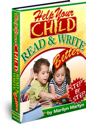 Help Your Child To Read & Write Better In 2021