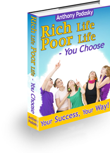 Rich Life, Poor Life - You Choose In 2021