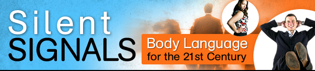 Silent Signals - Body Language In 2021