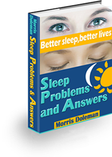 Sleep Problems And Answers In 2021