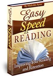 Easy Speed Reading In 2021