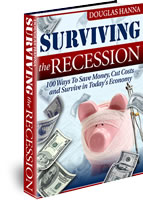 Surviving The Recession In 2021