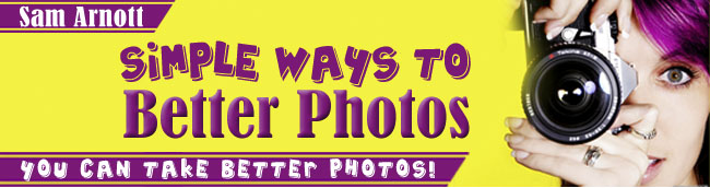 Simple Ways To Better Photos In 2021