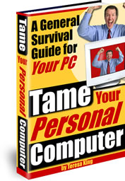 Tame Your Personal Computer In 2021