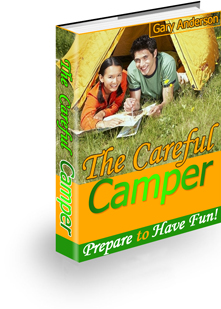 The Careful Camper In 2021
