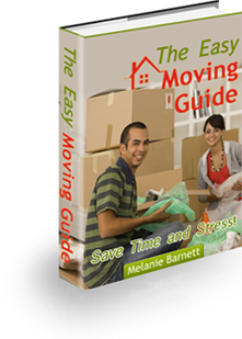 The Easy Moving Guide For 2021
