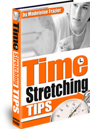 Time Stretching Tips For 2021