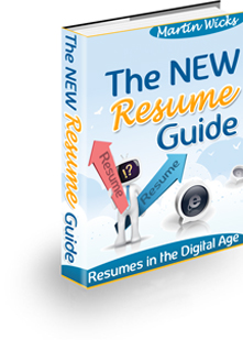 The New Resume Guide For 2021