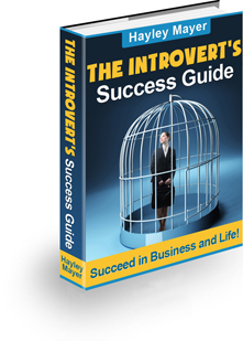 The Introvert´s Success Guide In 2021
