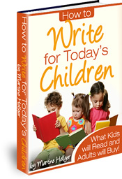 How To Write For Today´s Children In 2021