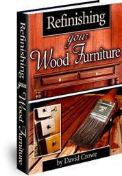 Refinishing Your Wood Furniture In 2021