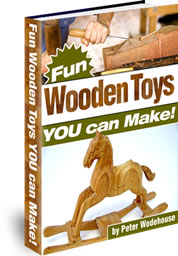 How To Make Fun Wooden Toys In 2021
