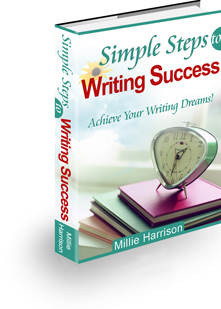 Simple Steps to Writing Success In 2021