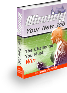 Winning Your New Job In 2021