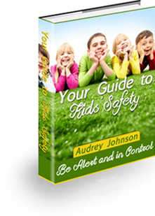 Your Guide To Kids Safety In 2021