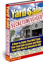 Yard Sale Secrets Revealed In 2021